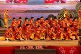 龙年春晚节目单曝光
