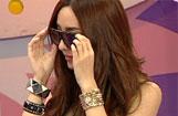 《美女奥运会》第11期:眼镜达人 乐视制造