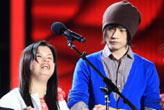 王乃恩张玉霞获颁《心灵的歌者》