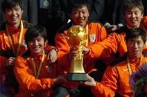 山东鲁能(2006)