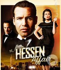 The Hessen Affair黑森州事件