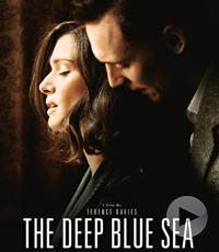 The Deep Blue Sea蔚蓝深海
