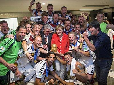 《早班车》第36期:团队至上 德意志的骄傲