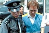 演员高虎因吸毒被警方抓获