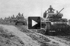 库尔斯克坦克大会战