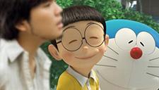 秦基博为哆啦A梦3D剧场版献唱主题曲