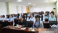 江苏师大开办女子学堂 学生穿民国装上课