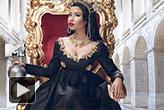最佳嘻哈艺人:Nicki Minaj-Anaconda