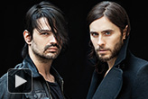 最佳另类艺人:Thirty Seconds To Mars-Do or Die