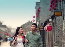 2013扬州城市旅游形象宣传片