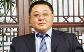 富国基金管理有限公司总经理陈戈