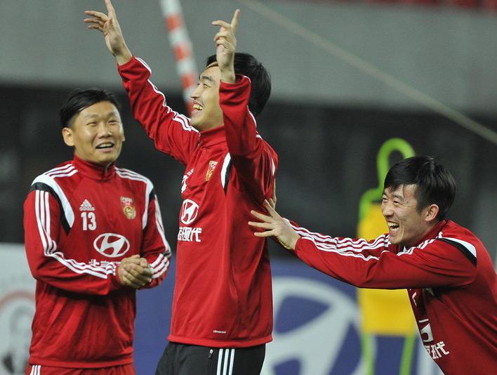 国足定亚洲杯23人名单