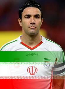 伊朗 23人大名单