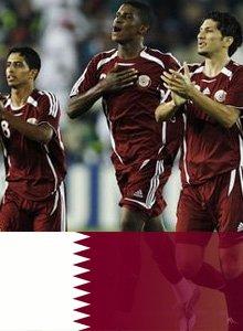 卡塔尔 23人大名单