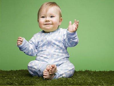 如何用手语和宝宝交流