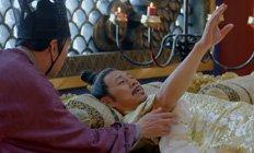 李世民驾崩