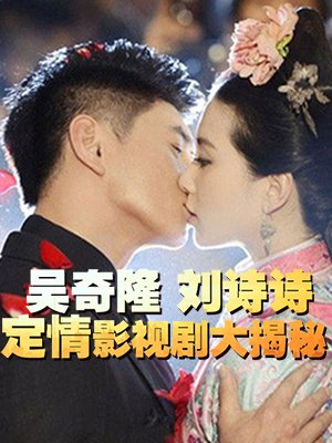 <u>吴奇隆</u>刘诗诗影视辑