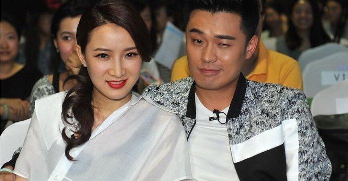 陈赫前妻并非富二代曾当客服 华谊高层撮合复婚
