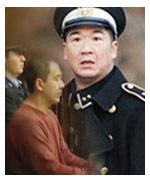 张国立扮警察谈儿出狱