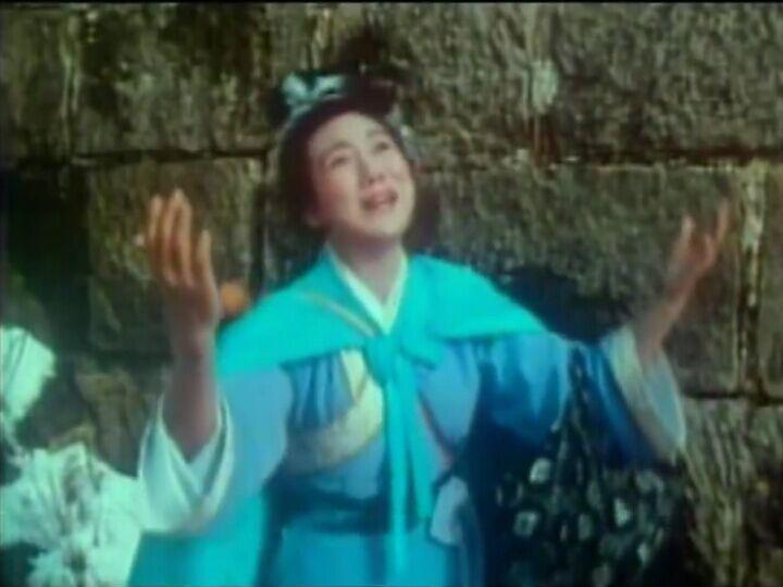 孟姜女传说