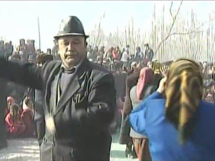 维吾尔族十二木卡姆
