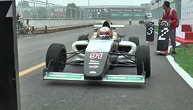 FIA F4 中国锦标赛北京站决赛