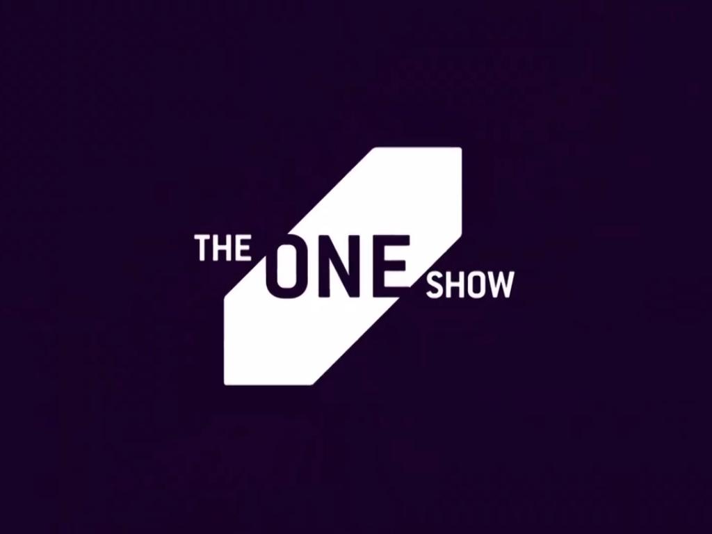 【2014ONE SHOW】颁奖典礼