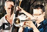 爵士在哪里系列-Toby Mak乐队