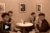 祁兰竹《睡在我上铺的兄弟》参赛作品(上海温哥华电影学院)