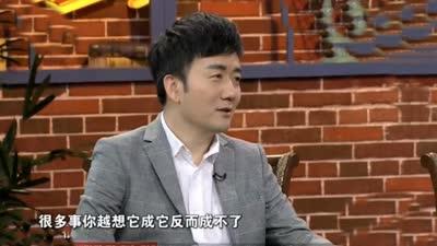 筷子兄弟做客深入谈喜剧 阿汤哥现场说教防骗术