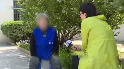 72岁老妇为贩婴团伙头目 男子被拐囚禁黑心棉工厂