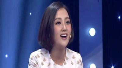 8岁小美女模仿吴莫愁 东北姑娘惊艳亮嗓像极田震