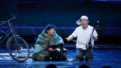 《碰瓷》完整版:宋小宝+杨冰+文松