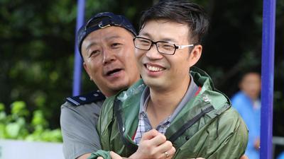 郭涛加盟疯狂的石头2 张艺兴逆袭反虐孙红雷