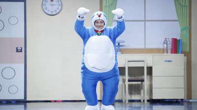 《多啦A梦》完整版:贾玲-欢乐喜剧人0725