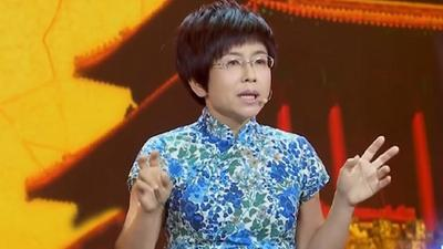 郑璇全身心投入无声教育 历史老师揭秘杨家将内幕