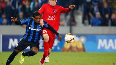 丹麦足球超级联赛