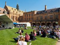 2015国际教育展之新西兰