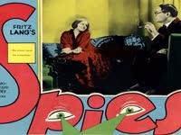 间谍 1928年版