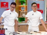 《明星招牌菜》20170705:Twins美味咖喱鱼蛋汤