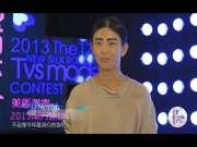2013南方新丝路模特大赛 揭秘美人季3-2