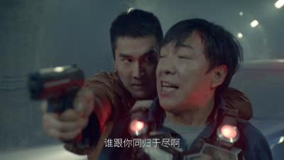 """《痞子英雄:黎明升起》终极预告 赵又廷""""挺直""""""""二货""""林更新"""