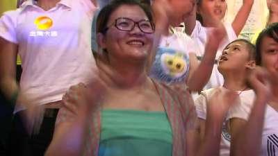 张杰空降献唱演唱会版《逆战》嗨翻天
