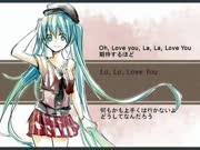 【ヘッドホン男子『La, La, Love You 』】