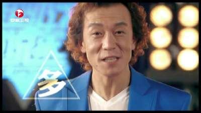 《超级演说家2》李咏ID