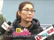 杨盼盼当评委招募表演者 称年轻人要有梦想