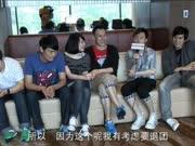 独家专访:吴青峰一人分饰两角 爆笑回应当ELLa伴郎缘由