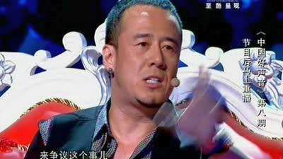 关喆对话杨坤:通过音乐认识我