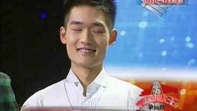 王仟宁梓温暖演唱《好人就在身边》