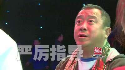 曾志伟首次执导歌舞剧《如果·爱》